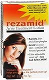 Rezamid Acne Treatment Lotion, 2 oz.