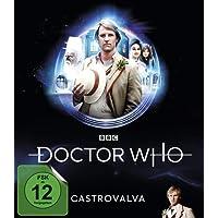 Doctor Who - Fünfter Doktor - Castrovalva [Blu-ray]