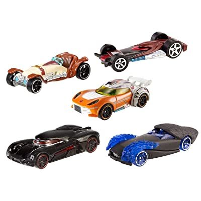 Hot Wheels ckk83: Toys & Games