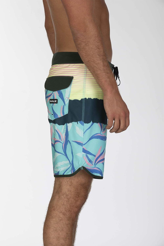 Hurley Mens Phantom Playa Grande 18 Boardshort