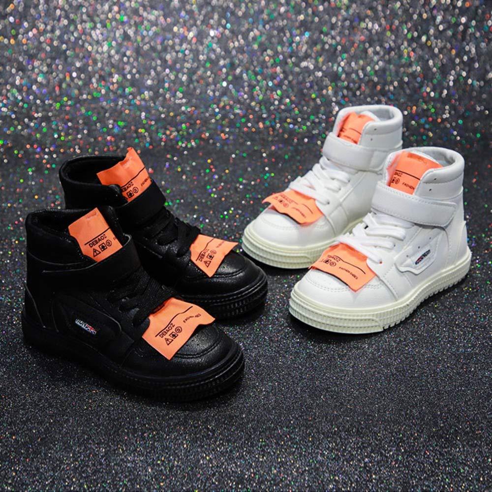 ❤ LHWY Chaussures Enfant en Bas b/éb/é,Unisexe Gar/çons B/éb/é Fille Baskets Respirantes en Mesh Chaussures Filet d/écontract/ées Chaussures de Sport Haut de Gamme pour Enfants avec Deux Lacets
