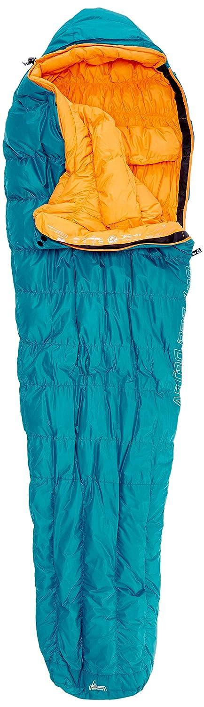Deuter Astro Pro 400-SL Saco de Dormir, Mujer, Verde (Petrol), Talla Única: Amazon.es: Deportes y aire libre