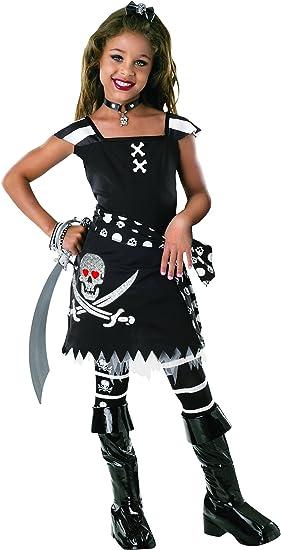 Rubies - Disfraz para niña (882031L): Amazon.es: Juguetes y juegos