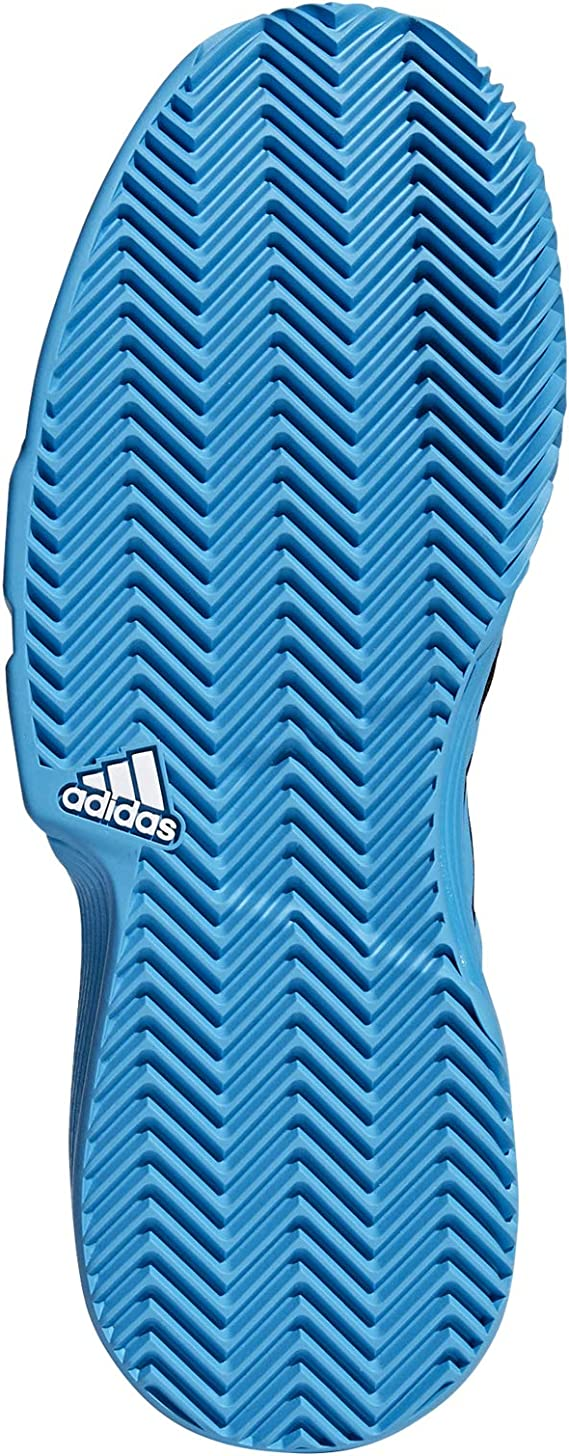 adidas Chaussures Court Jam Bounce Clay: Amazon.es: Deportes y ...