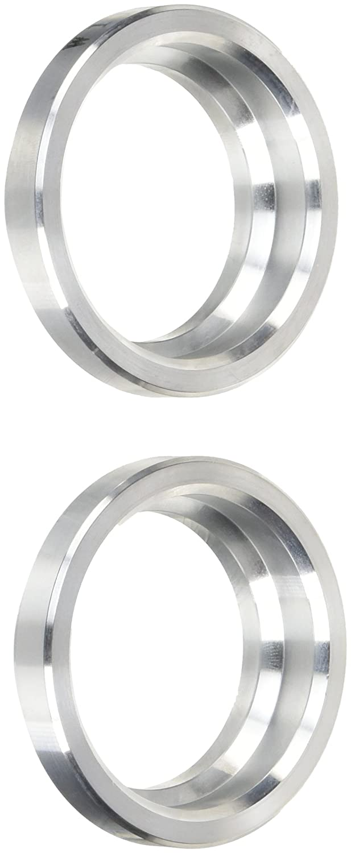 KYO-EI [ 協永産業 ] ワイドトレット用ハブリング 11mm用 φ56 2個SET W1056 B01690I3YO