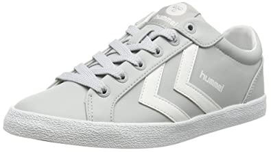 Deuce Court Tonal, Unisex Adults Low-Top Sneakers Hummel