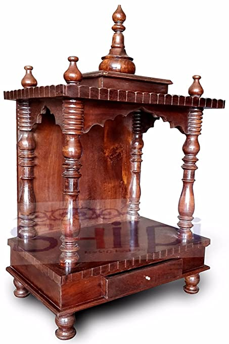 Buy Shilpi Antique Design Home Templepooja Mandirwooden Temple For