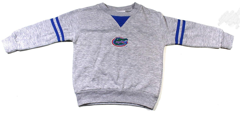 Toddler Boys Florida Gators Sweatshirt Size 5//6