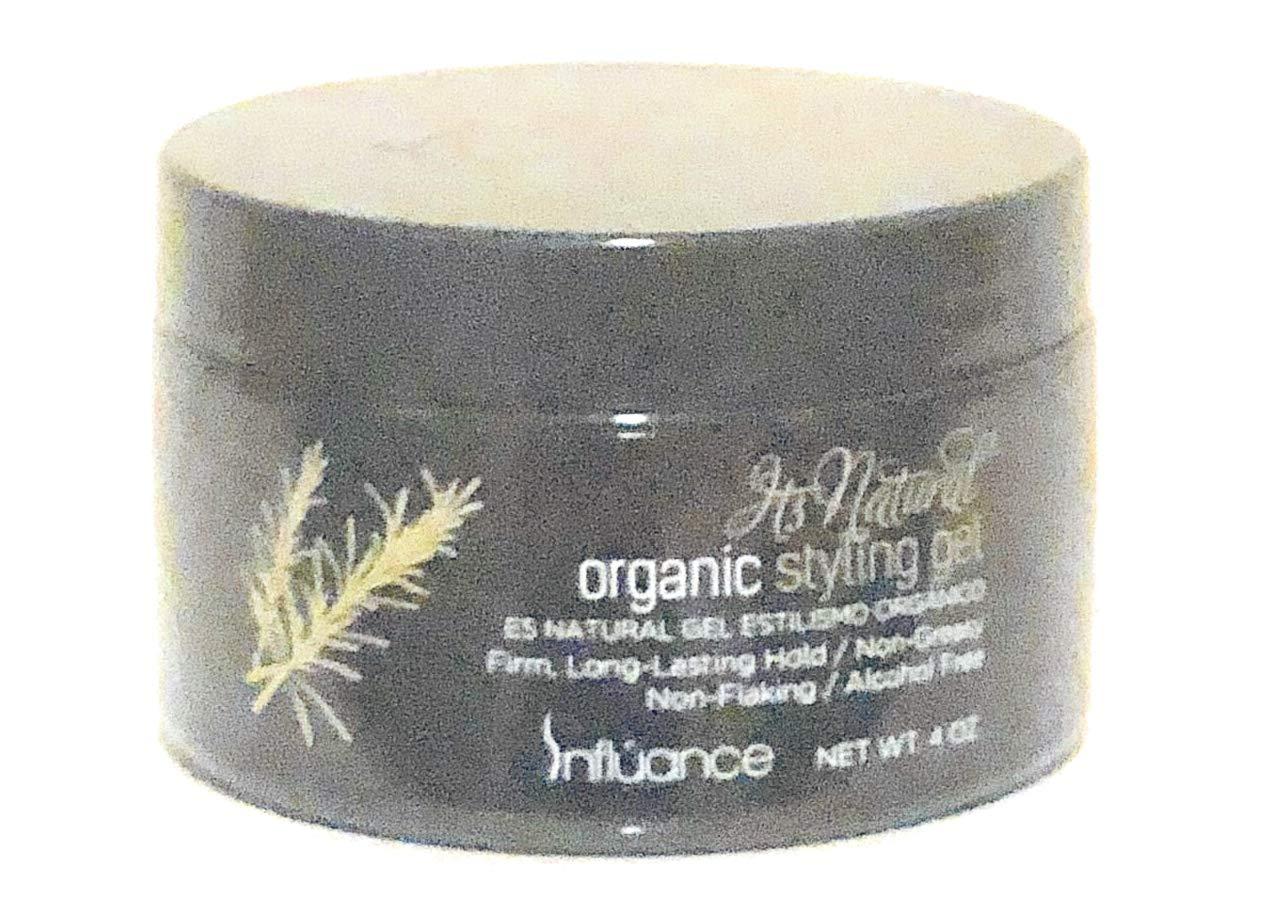Influance Organic Styling Gel
