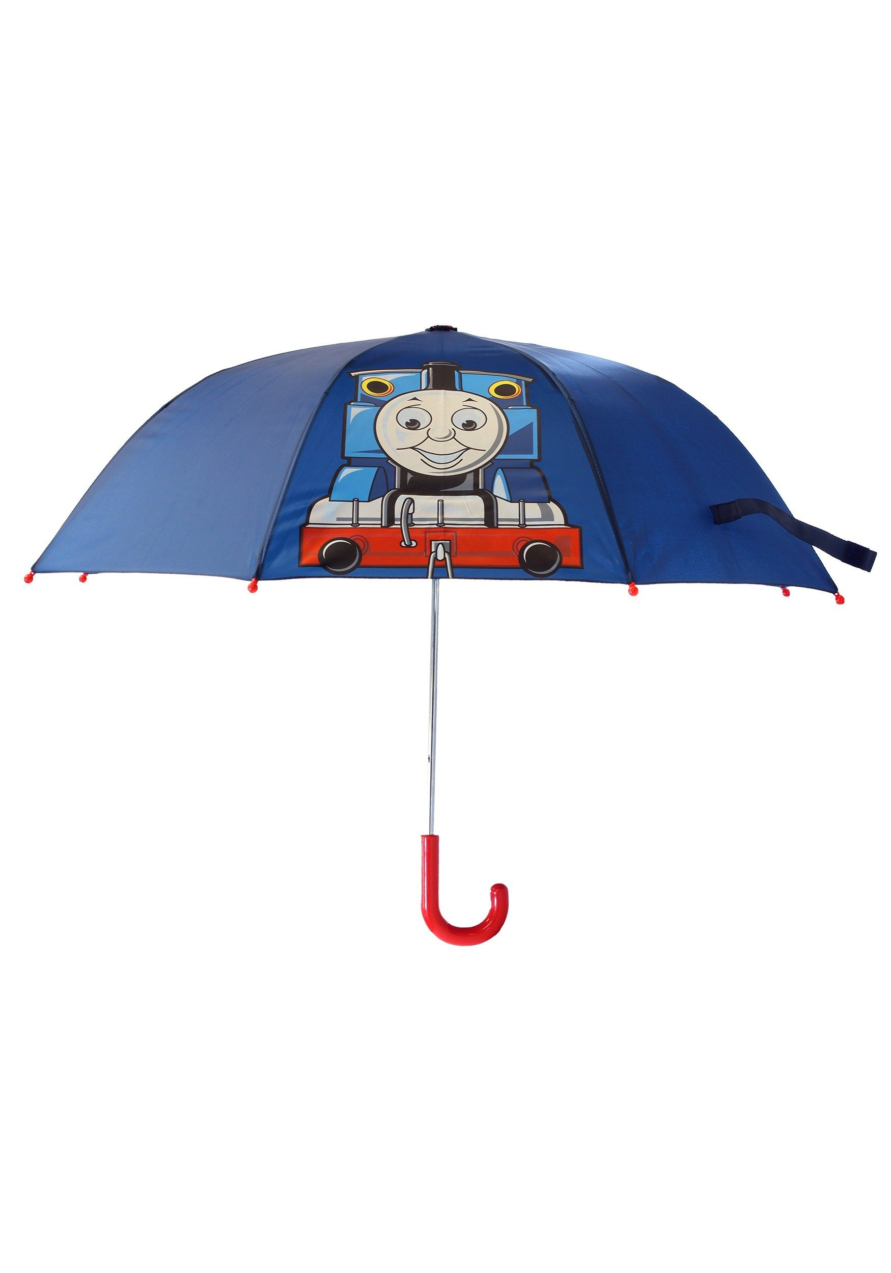Western Chief Kids Character Umbrella, Thomas Blue Engine, One Size