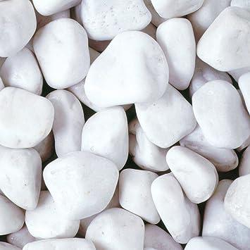 Genial RockinNature 20 40 Mm White Ice 15kg Decorative Garden Stone