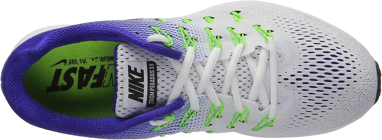 Nike Air Zoom Pegasus 33 - Zapatillas de running para hombre ...