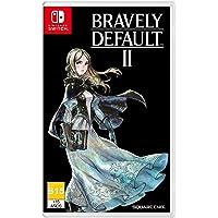 Bravely Default II - Standard Edition - Nintendo Switch