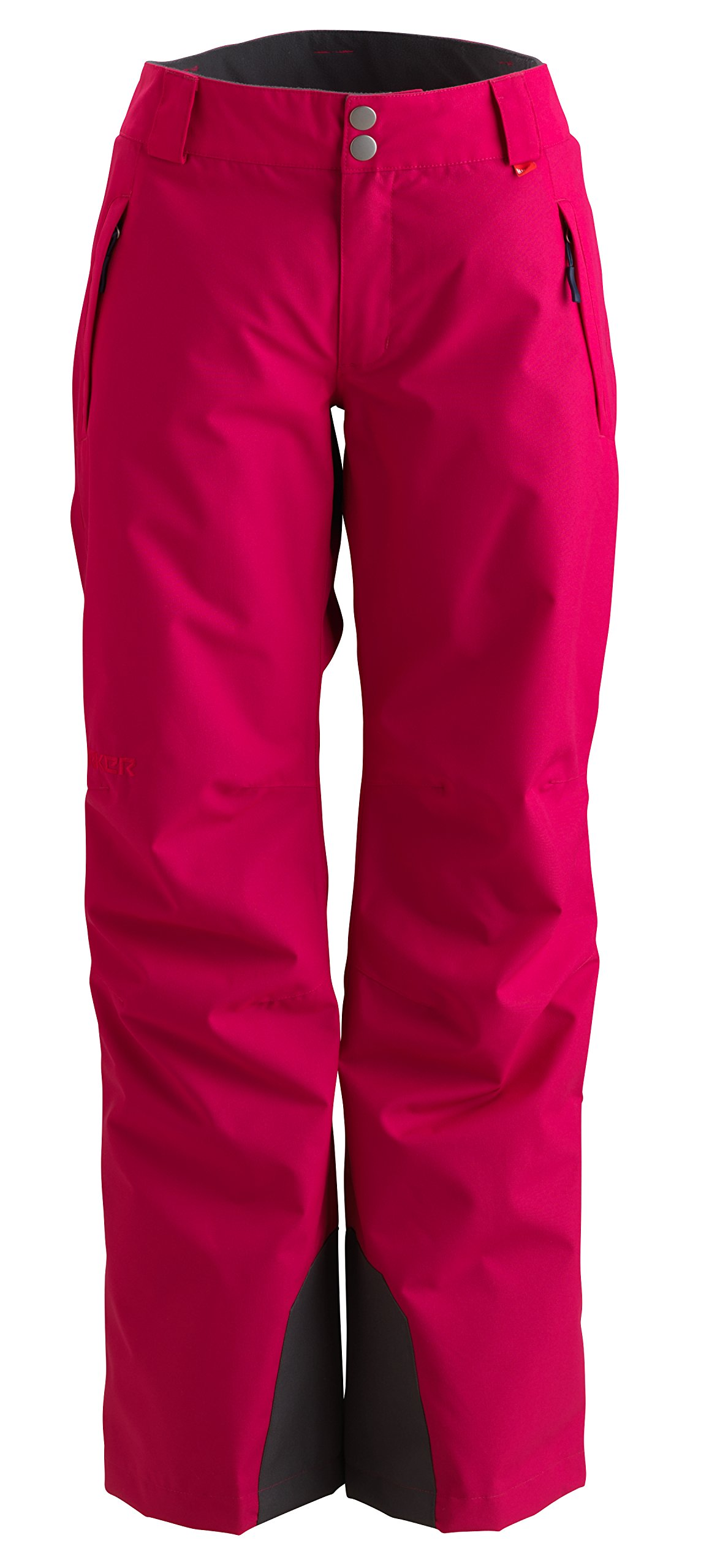 Marker Women's Stampede Shell Pants, Large, Bright Rose