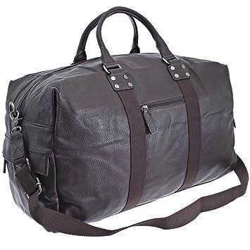 Blumari - Bolsa de viaje Hombre Mujer unisex marrón marrón ...