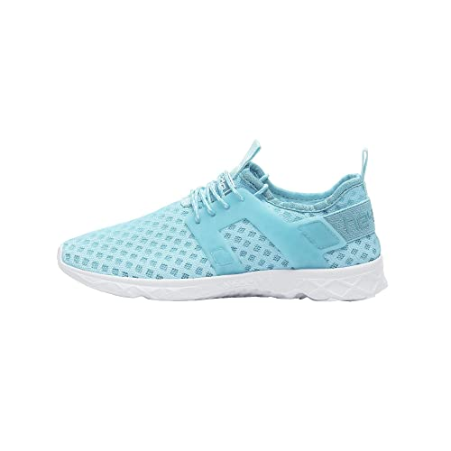 Complementos Zapatos Mistral Mujeres es Dude De Amazon Aire Shoes Aqua Mujer Flujo Trainer Y PwqOqxU