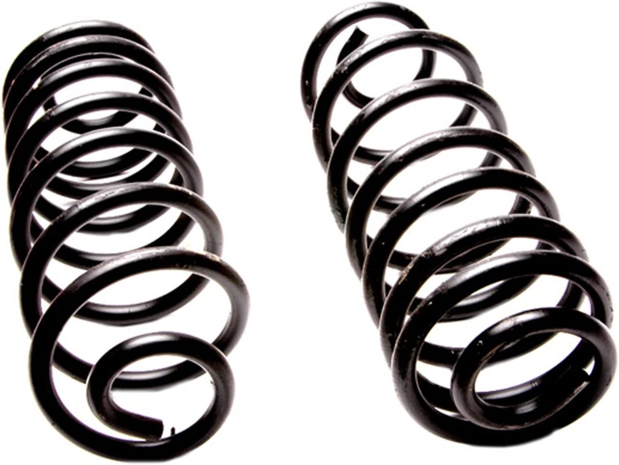 ACDelco 45H1156 Professional Rear Coil Spring Set