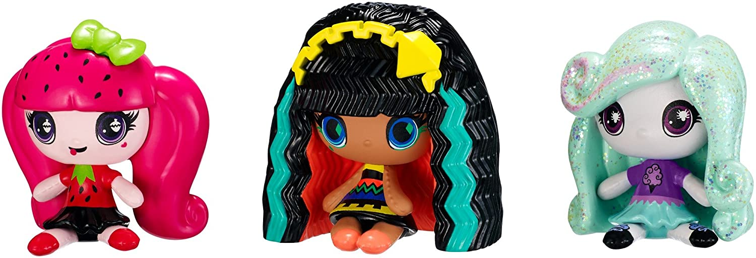 Monster High Minis 3 Pack #3 by Monster High