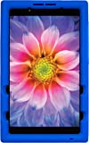 BobjGear Bobj Rugged Tablet Case for Lenovo Tab E8 (TB-8304F) Kid Friendly (Batfish Blue)