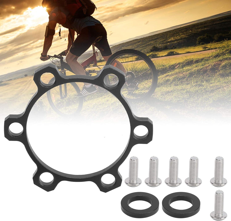 Alomejor Boost Hub Adapter Aluminiumlegierung Fahrrad Hinterrad Boost Hub Umbau f/ür 142-148MM Fahrradreparatur