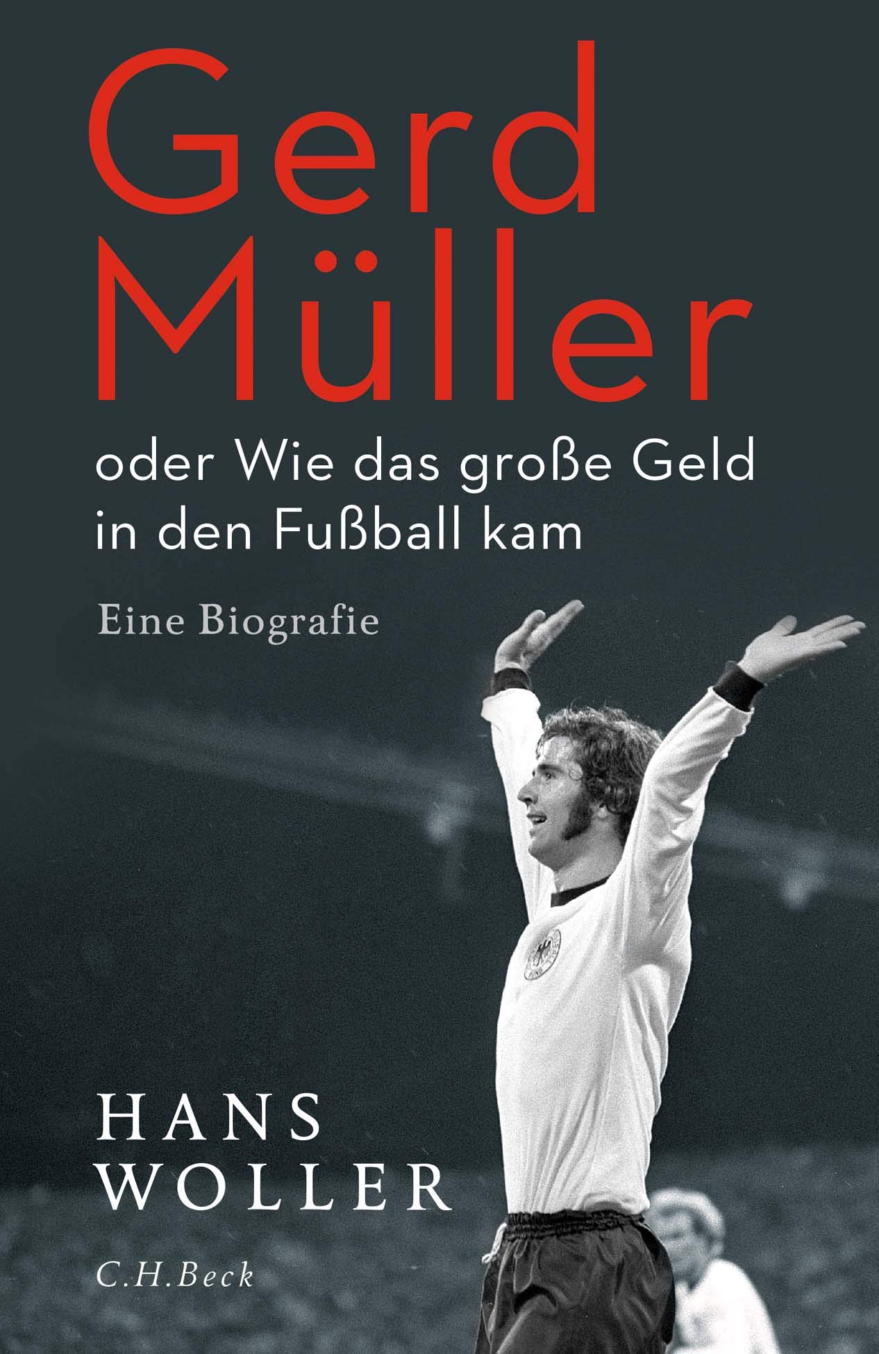 Gerd Muller 9783406741517 Amazon Com Books