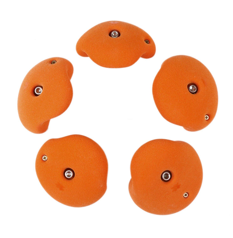 バーゲンで 5XL ダブルインカット ルーフジャグセット l #2 l クライミングホールド B06ZYB46QP l l オレンジ B06ZYB46QP, モモヤマチョウ:973216bb --- a0267596.xsph.ru