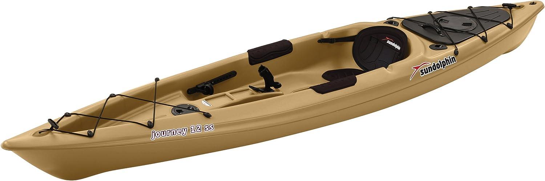 Sundolphin – Journey 12 ss - best kayak
