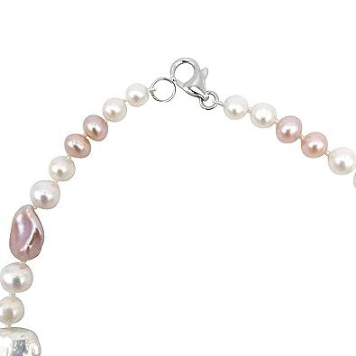 9110f72645a1 Pearl Caviar – Collar de perlas de cultivo de agua dulce. Calidad Exclusive  AAA –