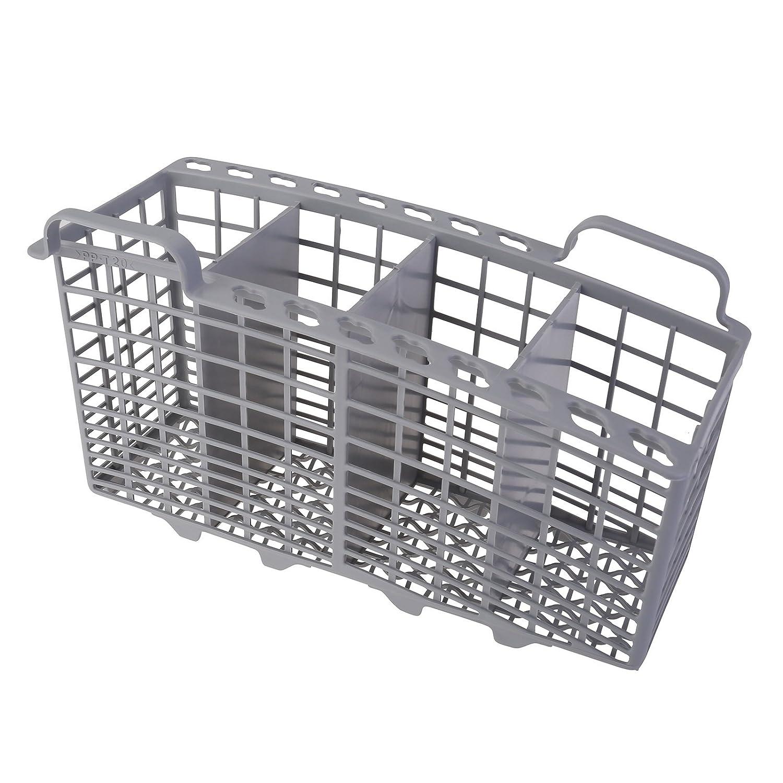 Hotpoint C00063841 - Cubertero para lavavajillas, color gris ...