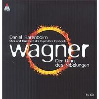 Wagner : Der Ring Des Nibelung