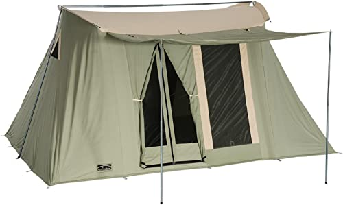 Springbar 8 Person Highline Tent