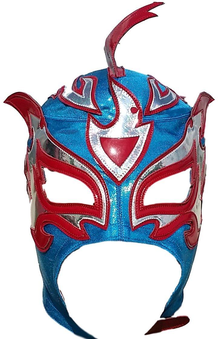 Fenix Professional Lucha Libre Mask Adult Size - Premium Quality