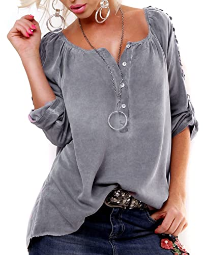 5 People! S - Camisas - para mujer