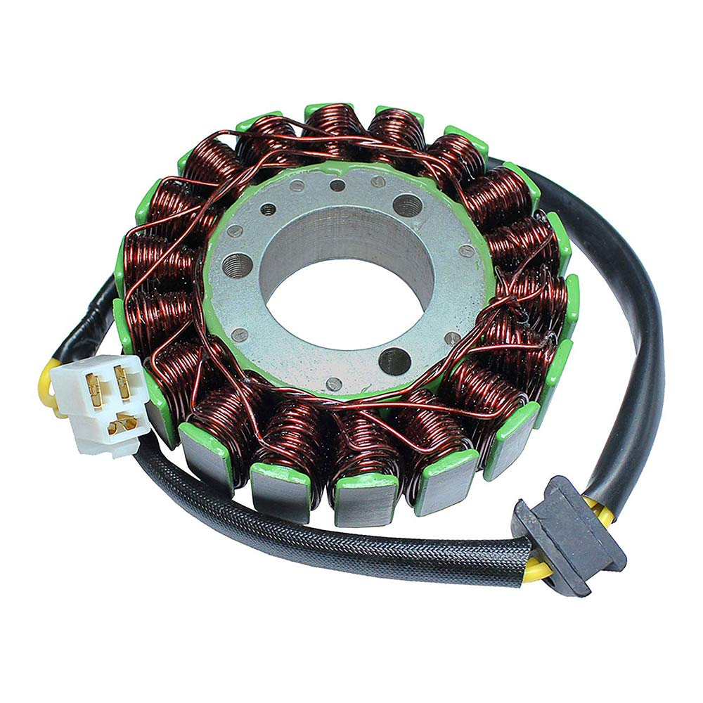 Triumilynn Stator for Suzuki GSXR1000 GSX-R1000 GSXR 1000 2001 2002 2003 2004 Replaces 31401-18G00 31401-40F00