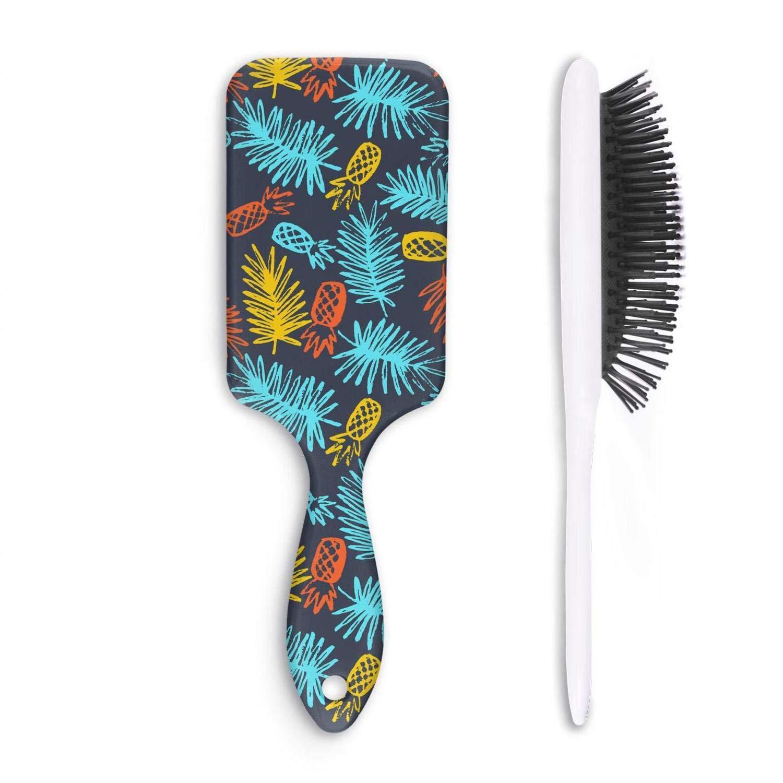 Amazon.com: Cepillo de pelo para mujer y hombre con cerdas ...