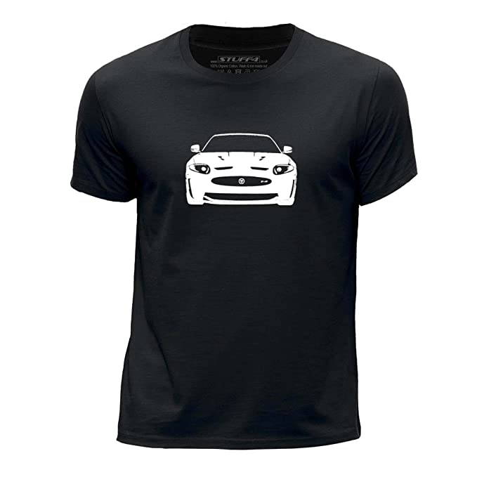 Classic Jaguar 1960/'s British Car Printed Sport Grey  T-Shirt Ideal Gift