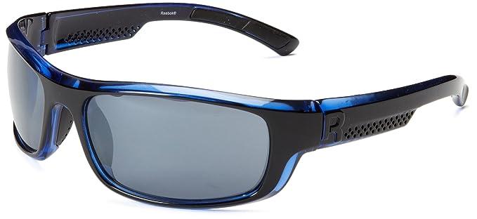Sport Wrap Sunglasses, Tetra