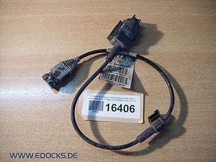 Kabelbaum Kabel Kabelsatz Abs Sensor Vorne Links Vectra C Signum Opel Auto