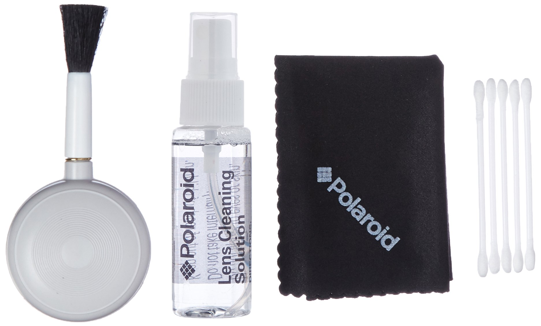 Polaroid 5 Piece Camera/Camcorder Deluxe Cleaning Kit product image