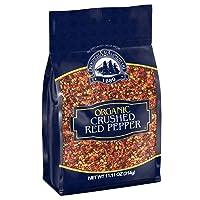 Deals on Drogheria & Alimentari Organic Crushed Red Pepper, 11.11 oz