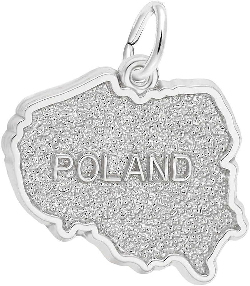 Poland Charm Charms...