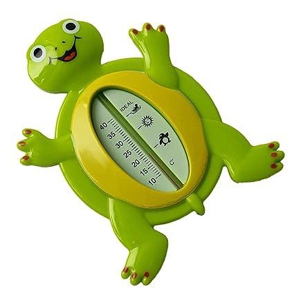 Reer Badethermometer Schildkröte für Babys