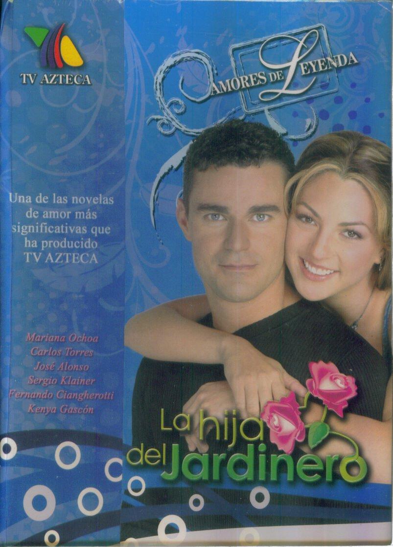 Book Cover: LA HIJA DEL JARDINERO