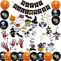 Jolily Halloween Víspera de Todos los Santos Decoraciones