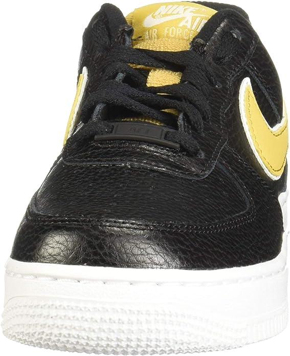 Nike Wmns Air Force 1 07 Se Aa0287 017, Scarpe da Ginnastica Basse Donna