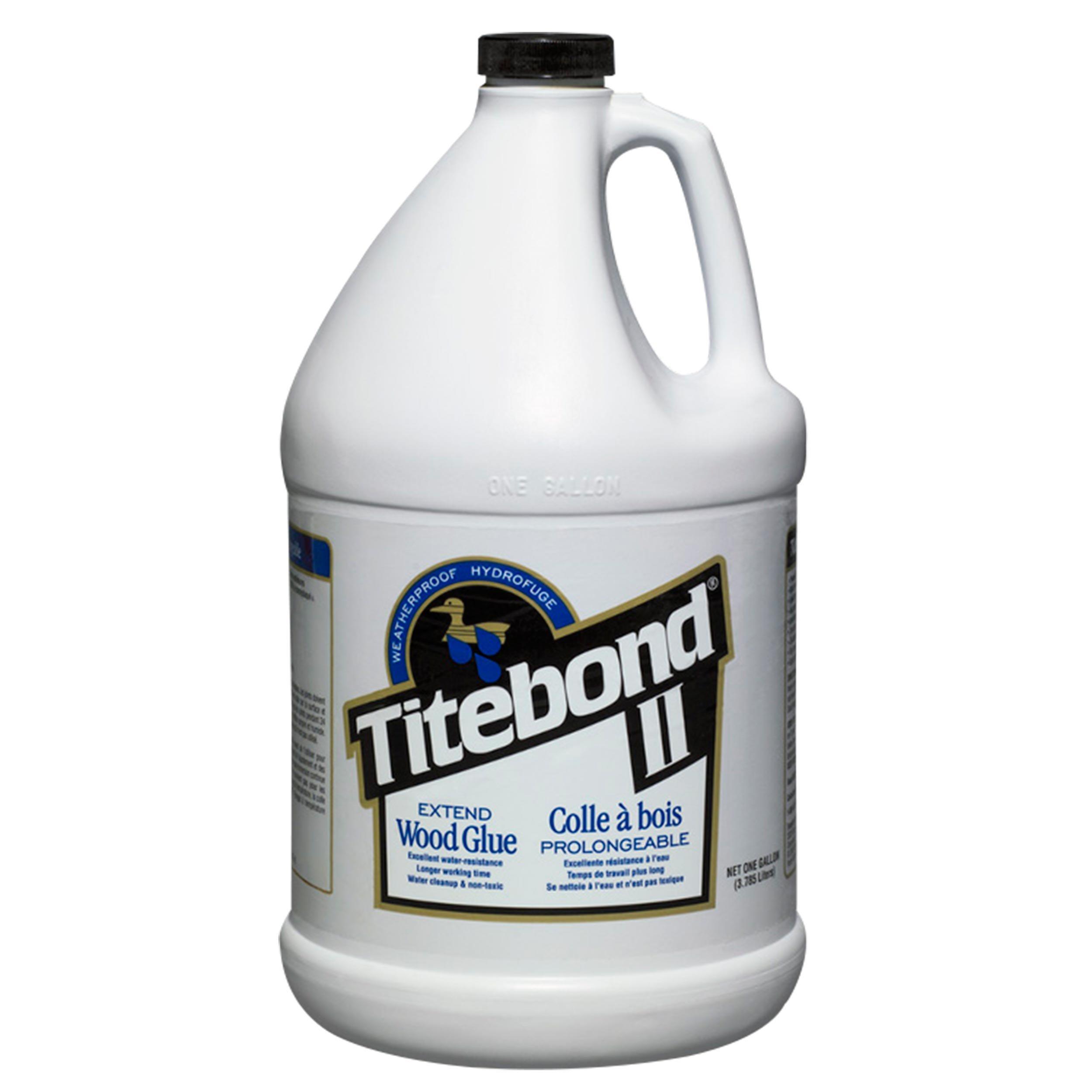 Titebond II Extend, Gallon