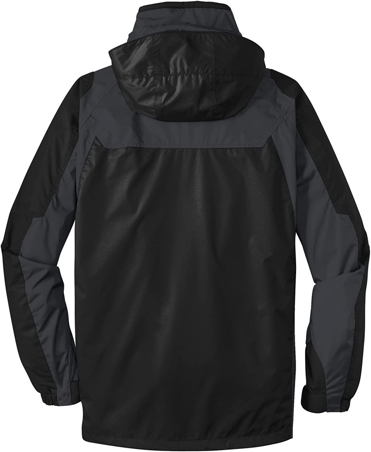 Joes USA Mens Storm Ready 3-in-1 Layered Waterproof Jackets in Adult Sizes XS-4XL