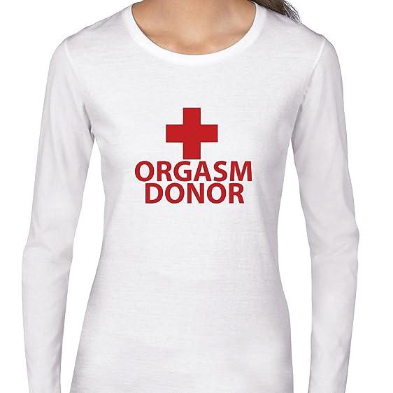 Playing organ orgasm