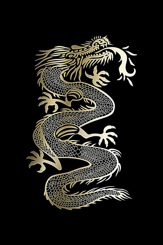 Goldene Chinese Dragon: 120 asistentes reinado asistentes ...