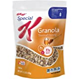Kellogg's Special K Low Fat Granola Breakfast Cereal, 11.3 Ounce Box (Packaging May Vary)